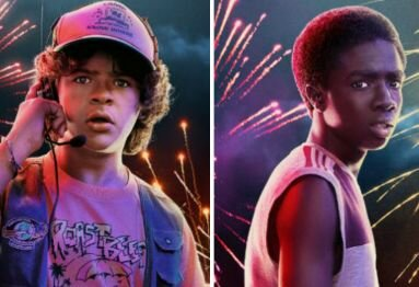 stranger things posteres 400x800 0