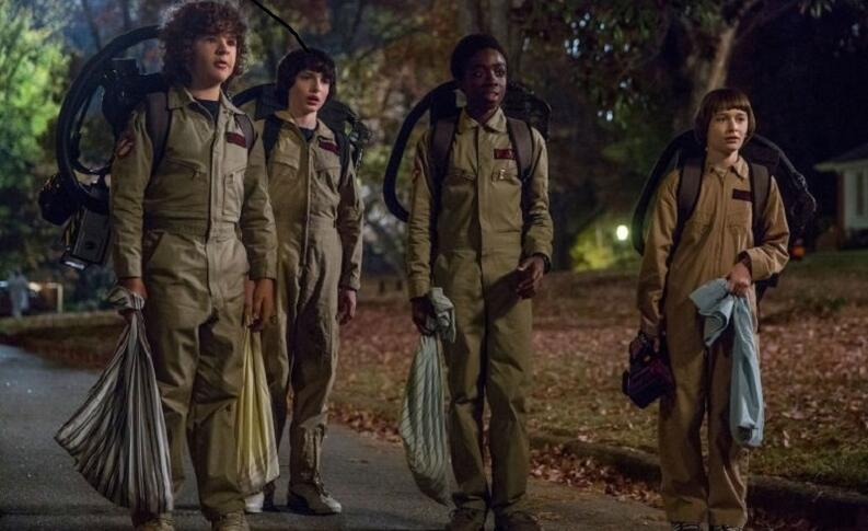 the first pictures of stranger things season 2 are here 2