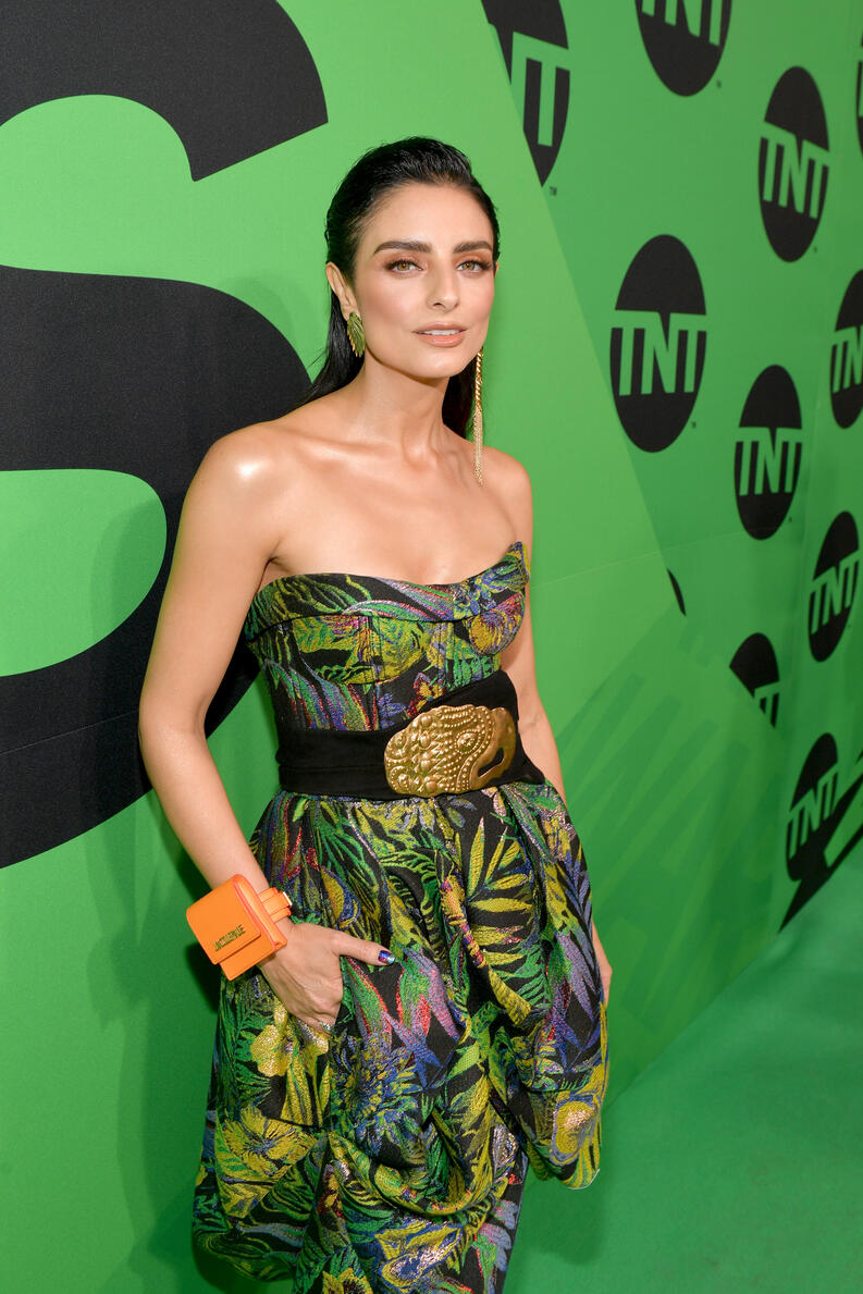aislinn derbez spotify awards marzo 2020 3
