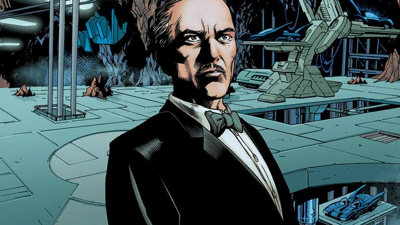 alfred pennyworth pierce brosnan