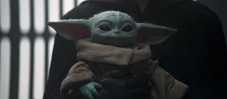 baby yoda the rescue chapter