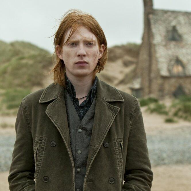 bill weasley harry potter