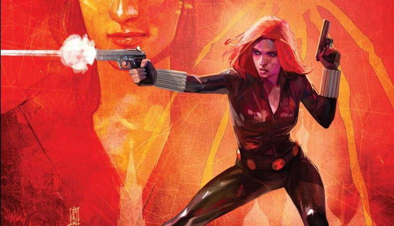 black widow espia portada