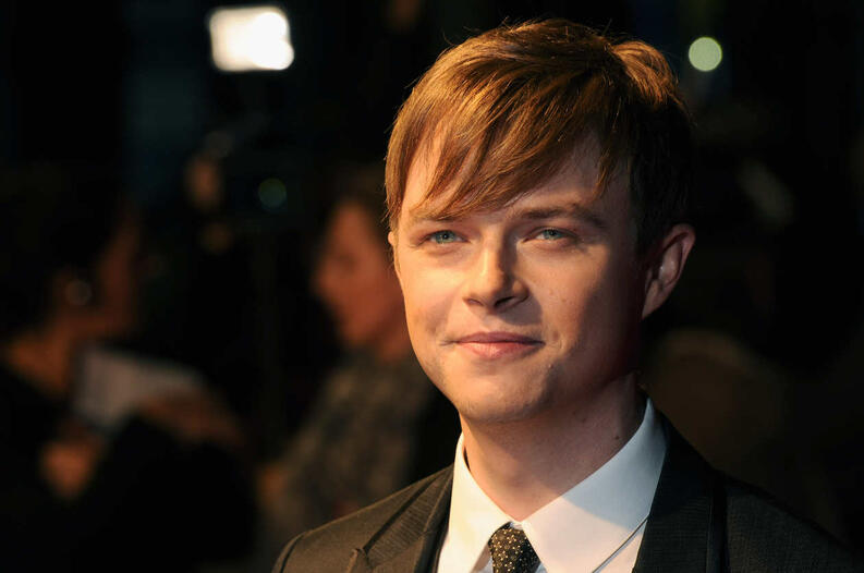Dane DeHaan habla sobre Harry Osborn en The Amazing Spider Man 2 1
