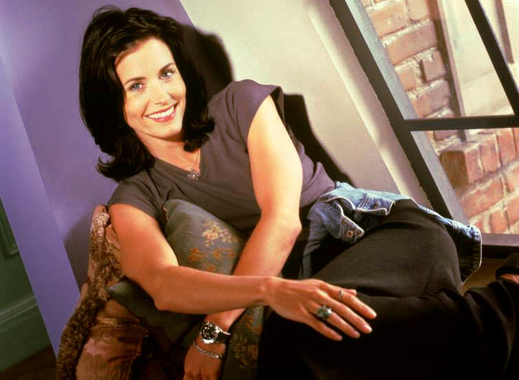 monica geller friends