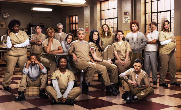 Resultado de imagen para orange is the new black temporada 7