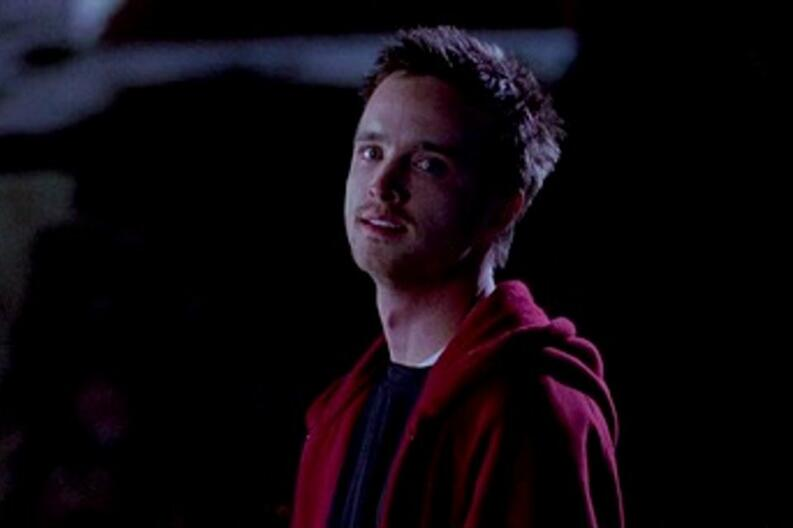 aaron paul 5 escenas favoritas breaking bad 2