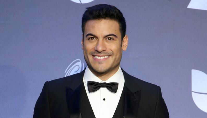carlos rivera latin grammy awards 2019 portada 1400x800