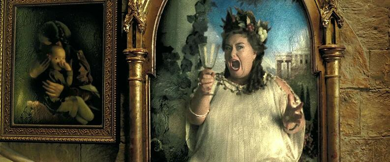 dawn french in harry potter and the prisoner of azkaban 2004