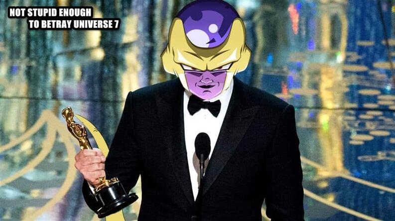 dragon ball super frieza universe 7