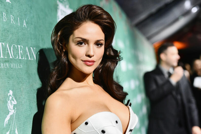 eiza gonzalez women in film