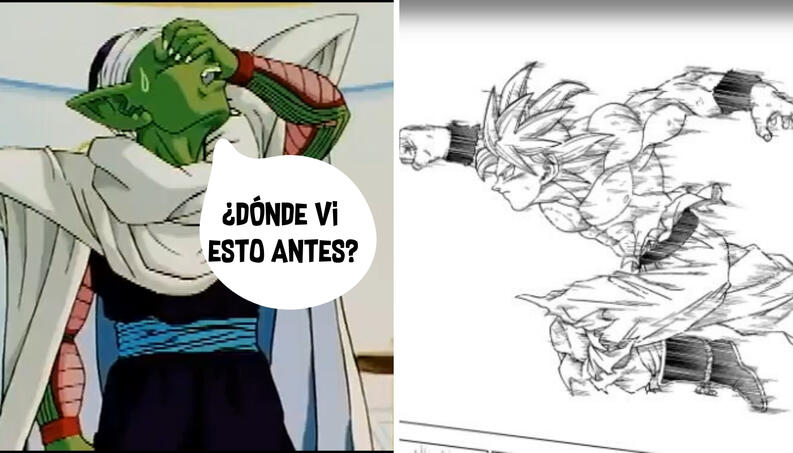 episodio 65 manga dragon ball super moro goku ultra instinto portada 0