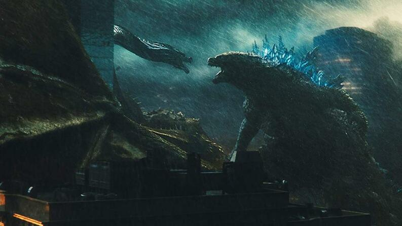 godzilla king of monsters
