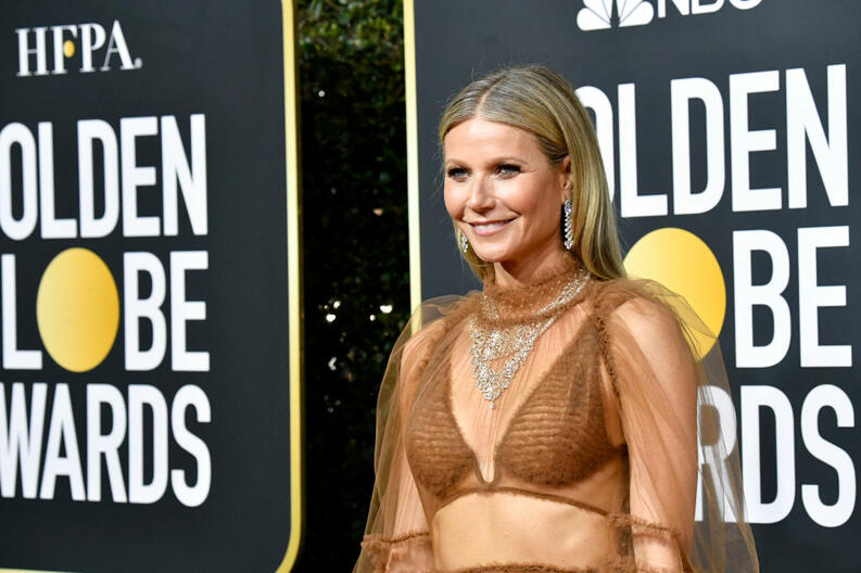 gwyneth paltrow actrices de hollywood