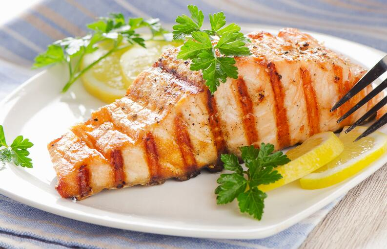 cuban style grilled salmon2