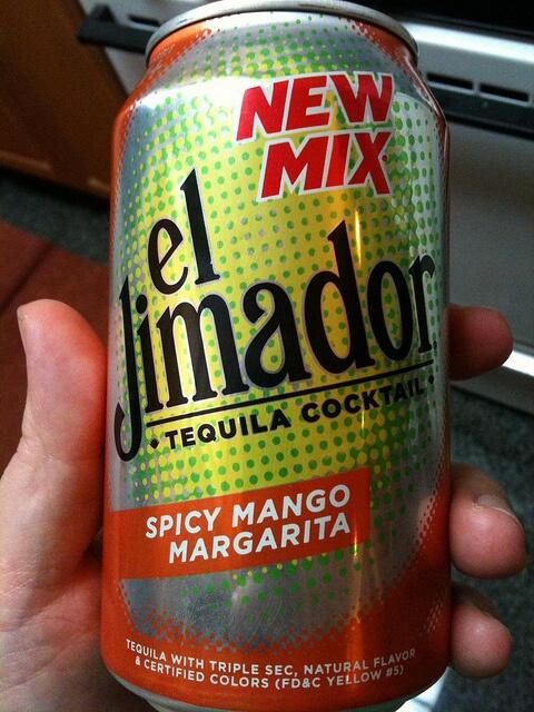 El Jimador New Mix - VIX