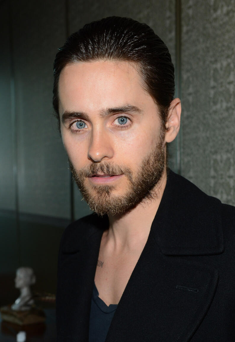 jared leto look 77