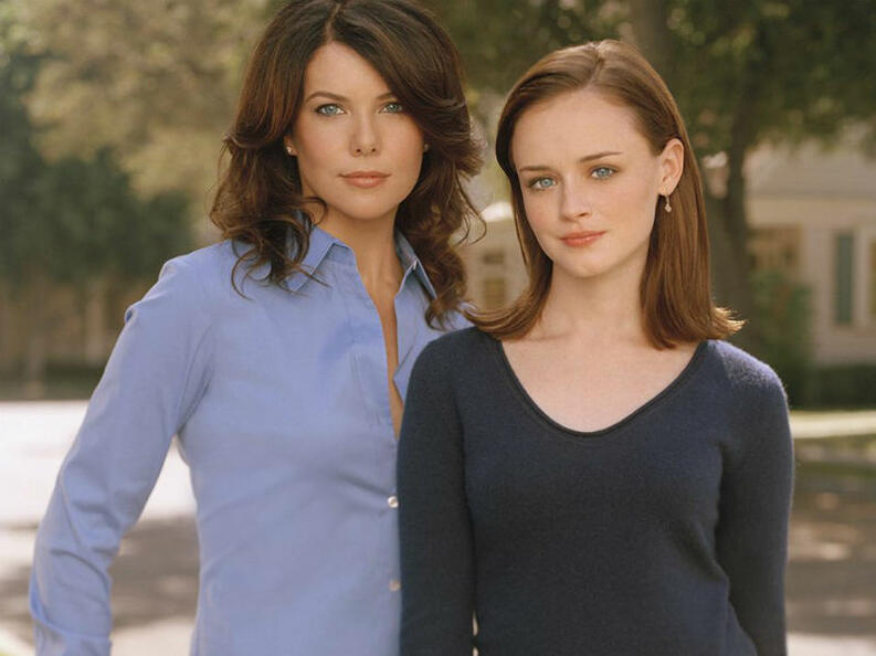 regreso gilmore girls
