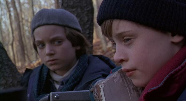 macaulay culkin elijah wood the good son 1993