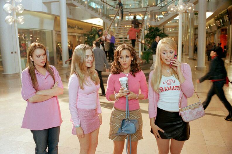mean girls 0