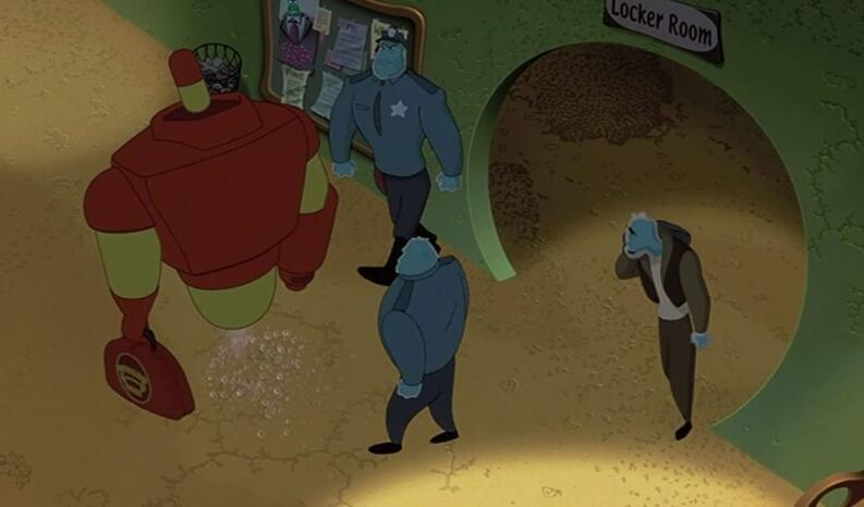 osmosis jones 2