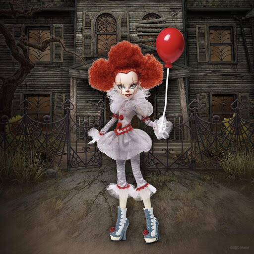 pennywise monster high 3