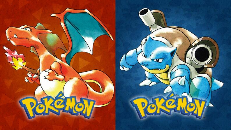 pokemonbluered