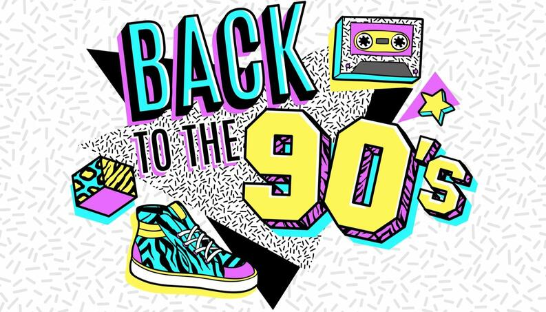 portada back to the 90s