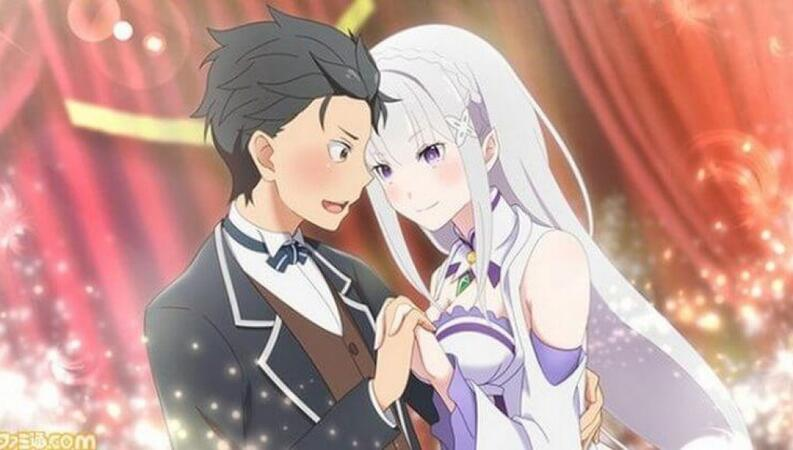 re zero anime isekai 3