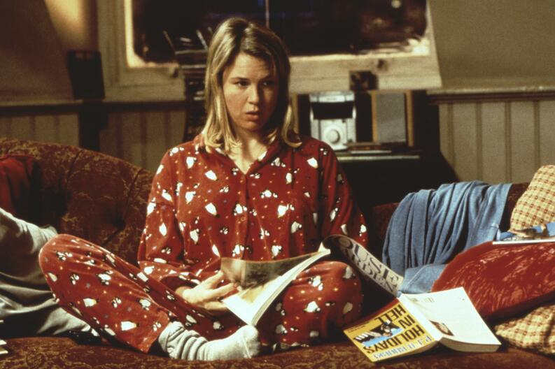 renee zellweger el diario de bridget jones