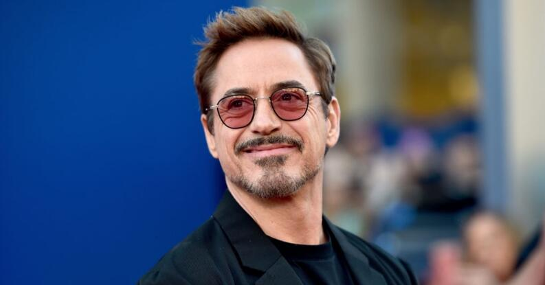 robert downey jr portada 2019