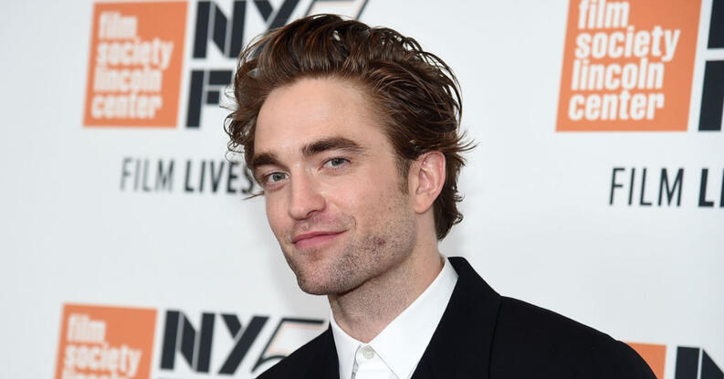 robert pattinson batman 2019