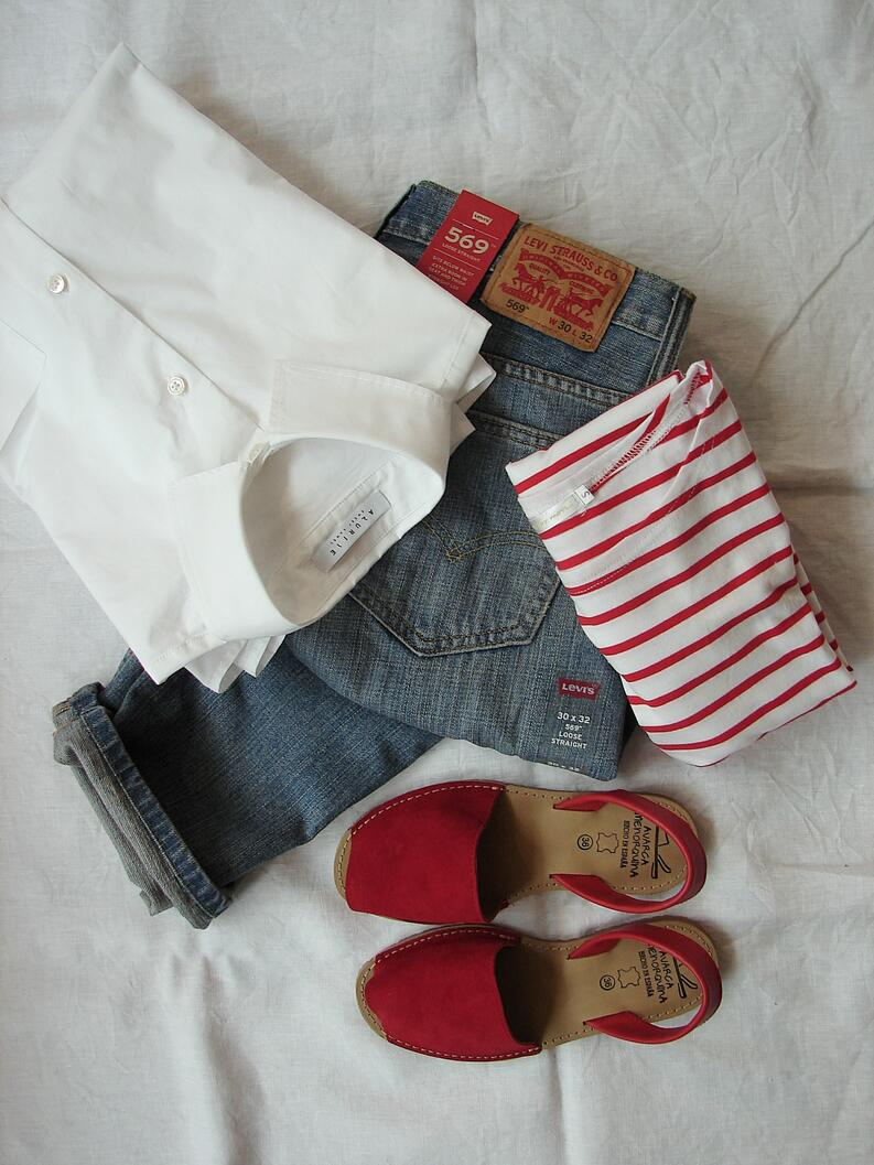 ropa outfit