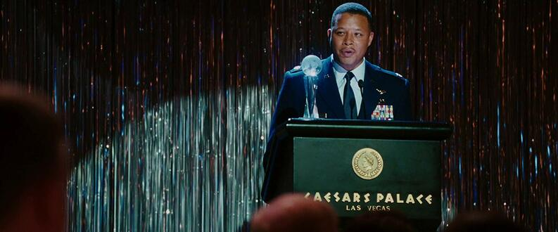 terrence howard iron man