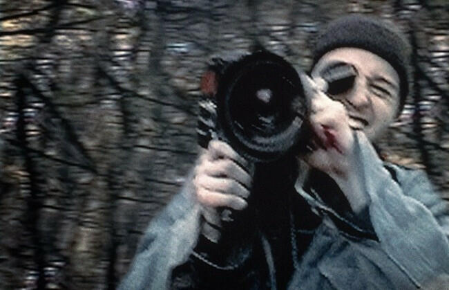 the blair witch project 33