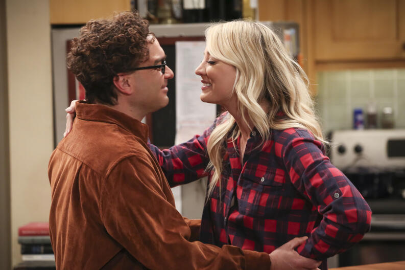 the big bang theory penny leonard episodio final