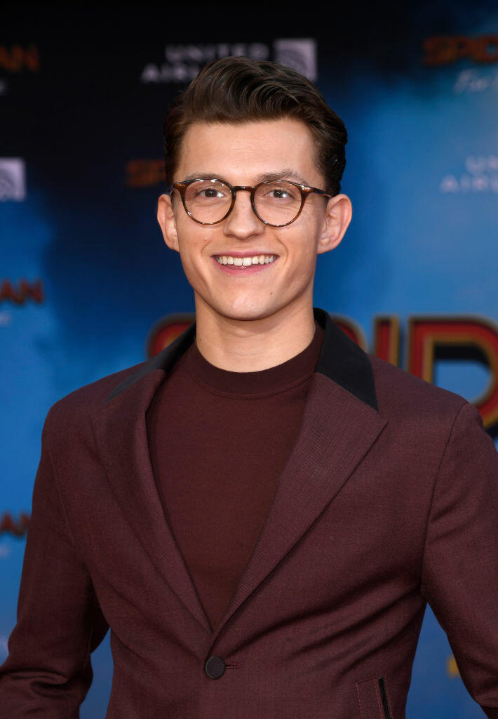 tom holland spiderman uncharted