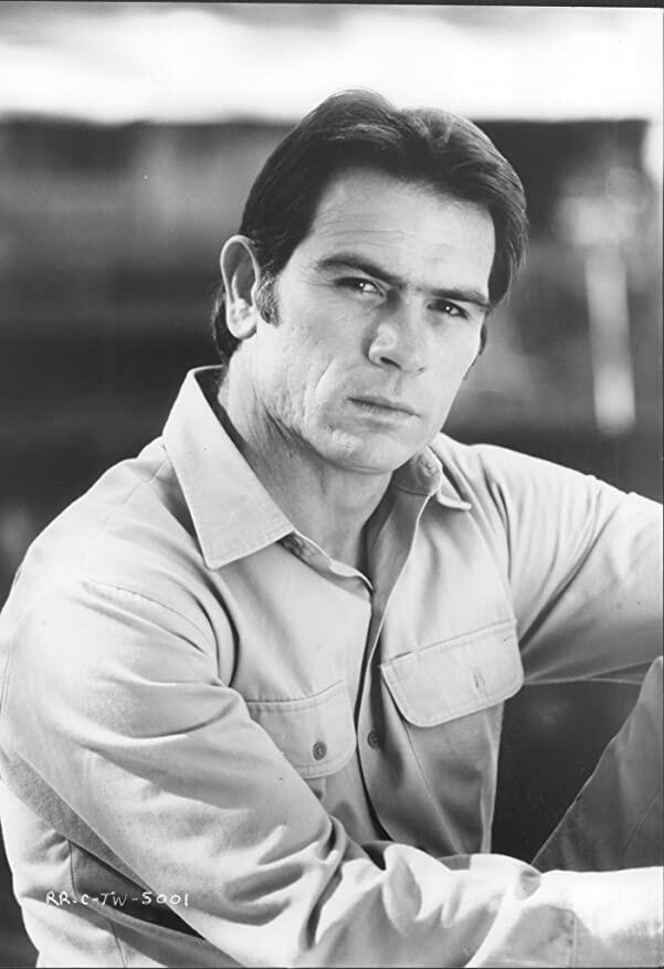 tommy lee jones joven