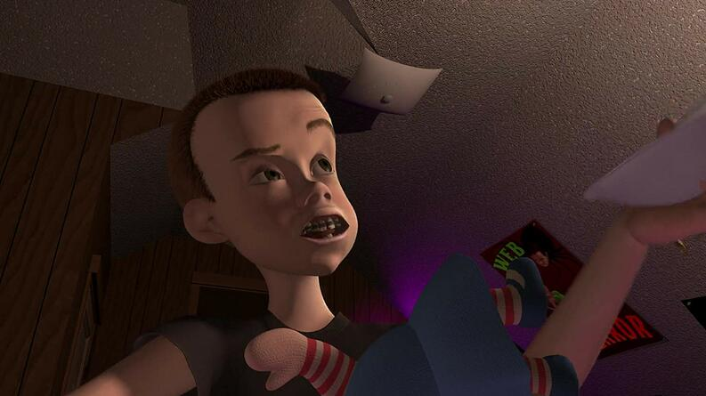 toy story sid phillips
