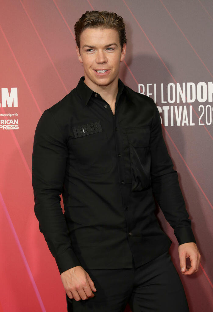 will poulter musculos adulto