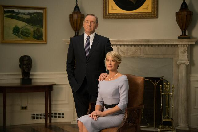 house of cards fotografia 6