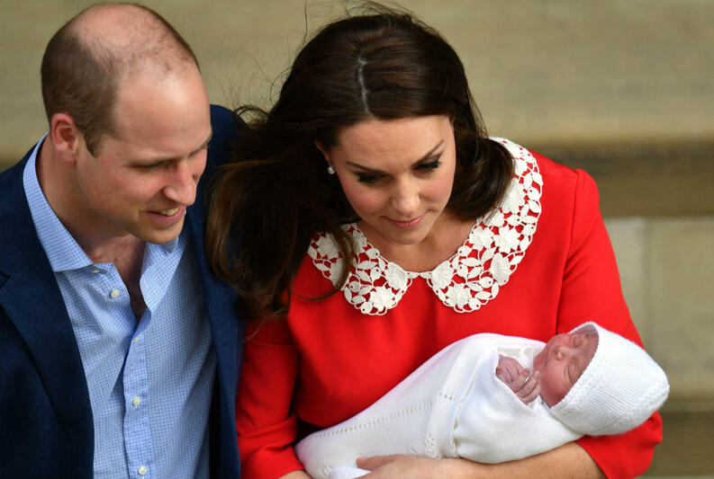 kate middleton willaim rosto bebe 0418 1400x941