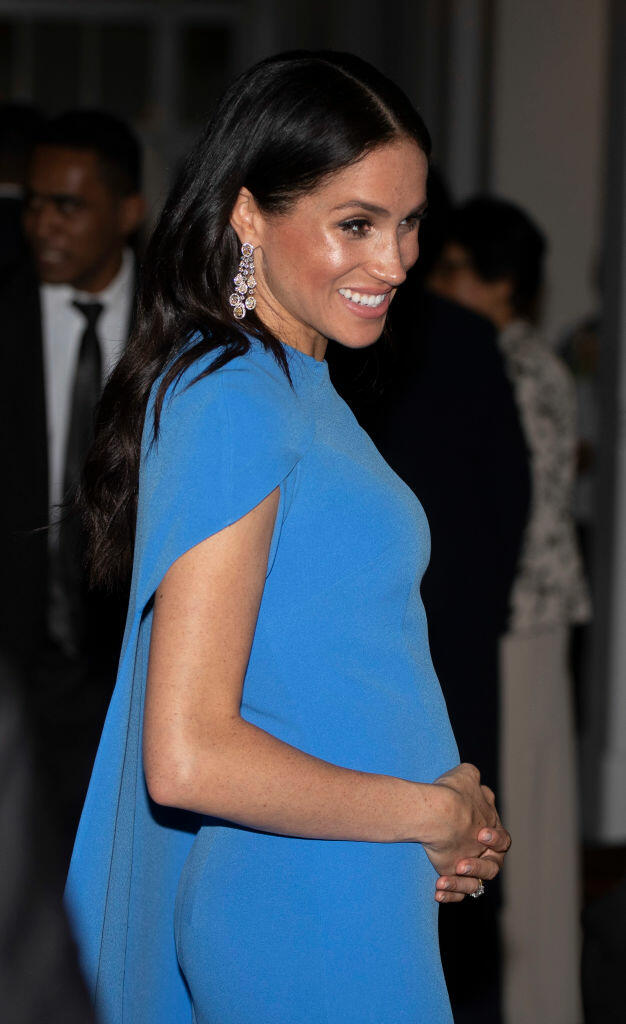 meghan markle look 2 0