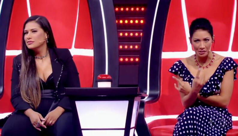 simone e simaria gafe the voice kids 0219 1400x800